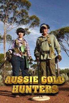 Австралийские золотоискатели / Aussie Gold Hunters 6 сезон (2021)
